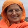 Sadhvi Abha Saraswati