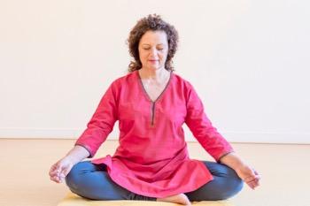 Diana-Meditatie