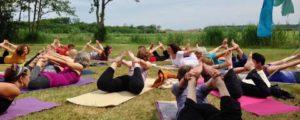 Yogafestival Terschelling
