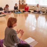 Yoga Intervisiegroep