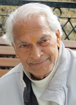 Sri Shyamji Bhatnagar