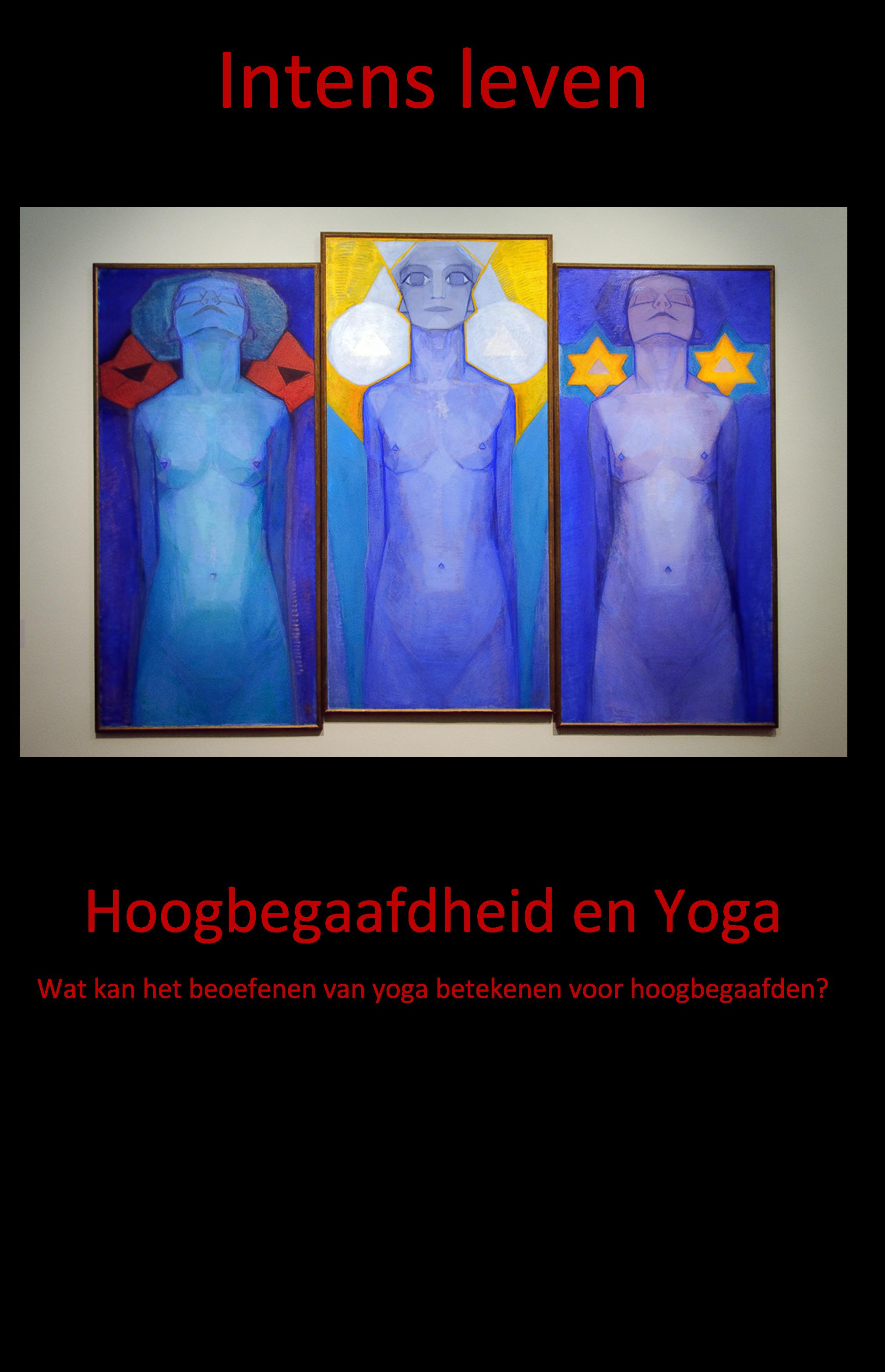 MirjamKlemann_Hoogbegaafdheid en Yoga