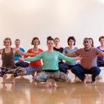 yogadocenten
