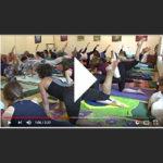 film jubileum saswitha yoga